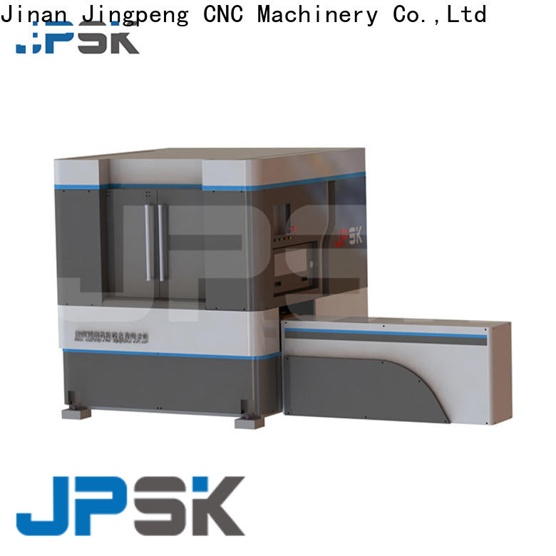 JPSK safety chamfering machine manufacturer for plant