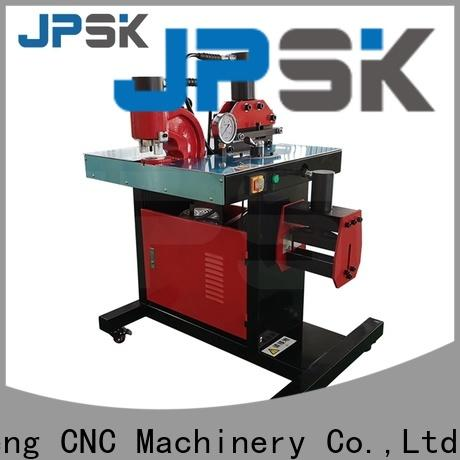 customized metal bending machine with good price for for workshop for busbar processing plant