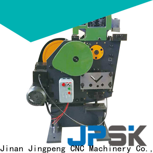 JPSK sheet metal machinery directly sale for worksite