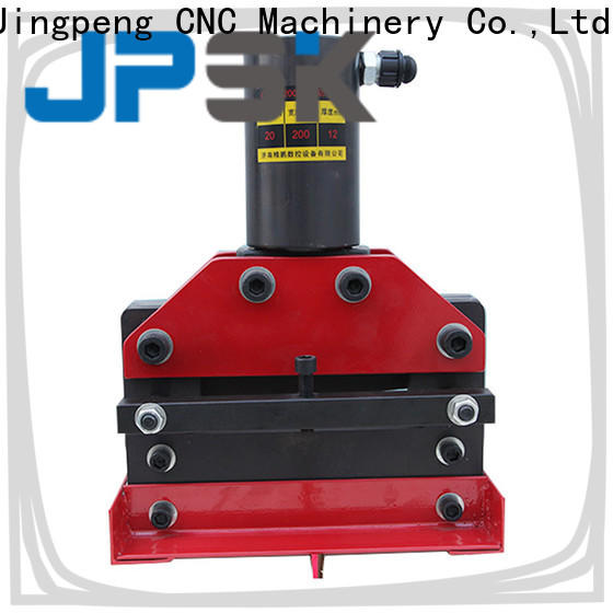 reliable portable cnc machine easy to carry for plant