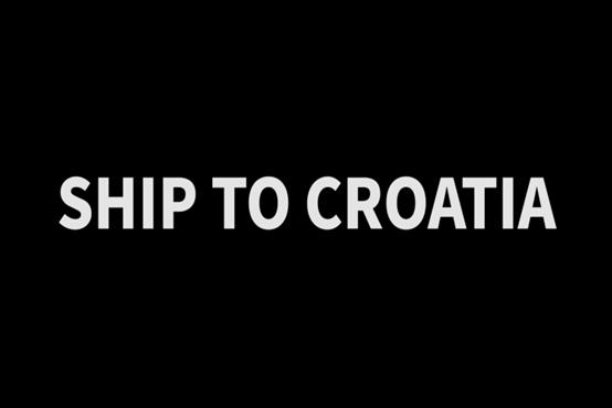 JPSK busbar machine ship to Croatia video