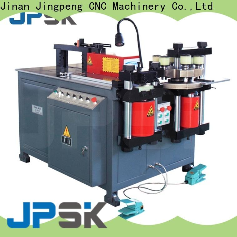 JPSK Non-CNC busbar bending punching cutting machine wholesale for workshop