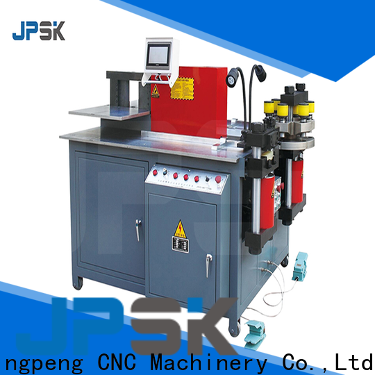 accurate cnc sheet bending machine supplier for embossing