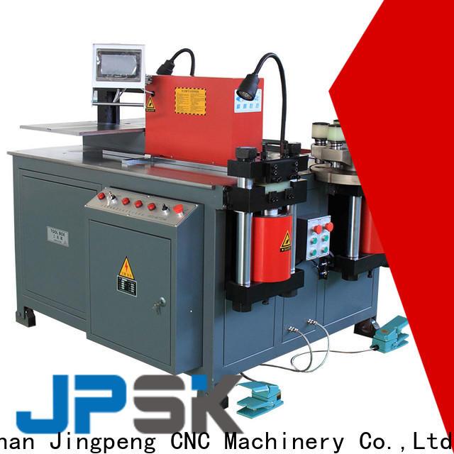JPSK turret punching machine promotion for flat pressing