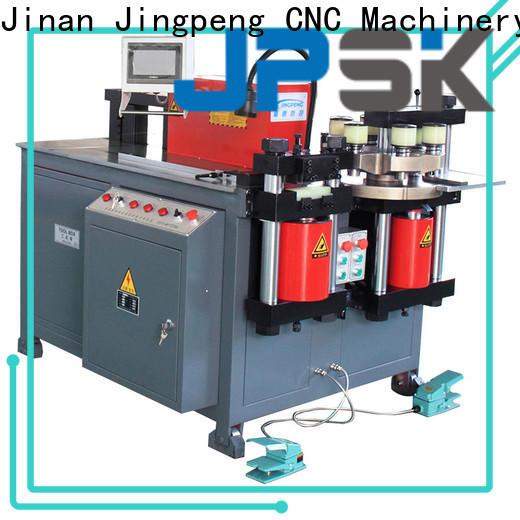 JPSK long lasting sheet metal punching machine promotion for twisting
