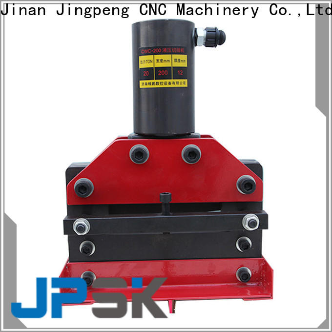 JPSK reliable hydraulic foot pump personalized for plant