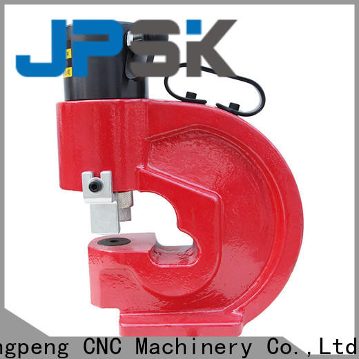 JPSK portable cnc cutting machine supplier for plant