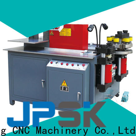 JPSK professional cutting bending machine on sale for embossing