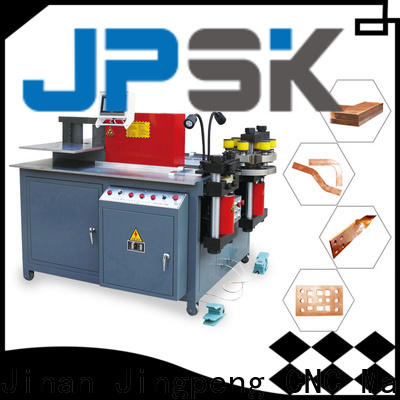 JPSK metal punching machine supplier for U-bending