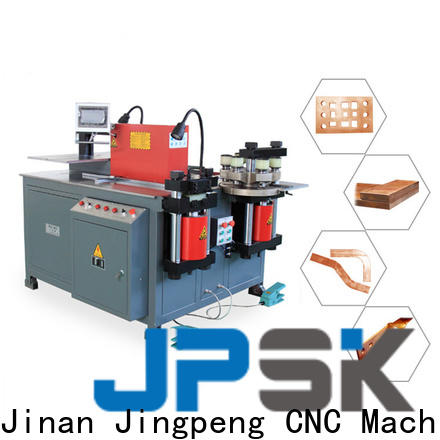 JPSK professional cutting and bending machine promotion for flat pressing