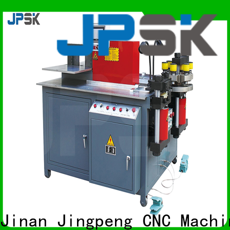 JPSK accurate metal punching machine on sale for flat pressing