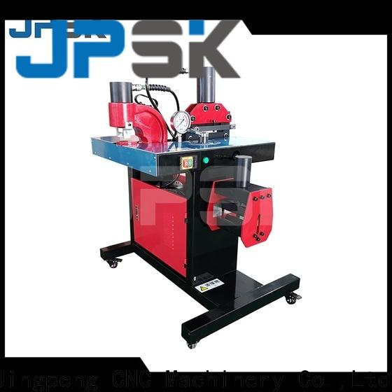 JPSK hydraulic hand pump wholesale for workshop