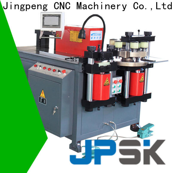 accurate cnc sheet bending machine on sale for embossing