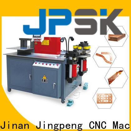 JPSK turret punching machine on sale for flat pressing