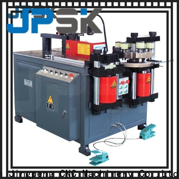 professional Non-CNC busbar bending punching cutting machine wholesale for workshop