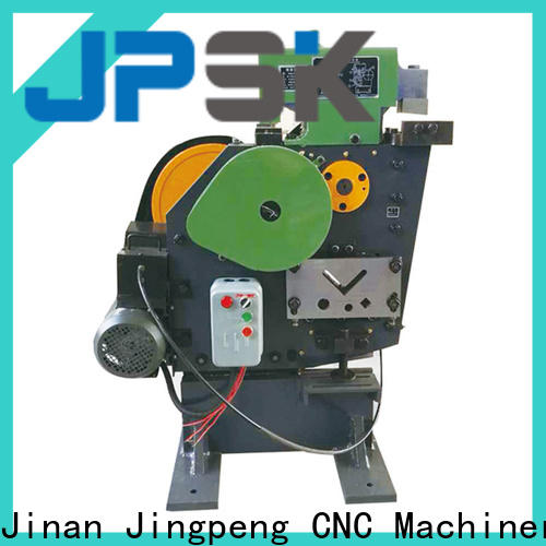 JPSK hot sell sheet metal punch directly sale for factory