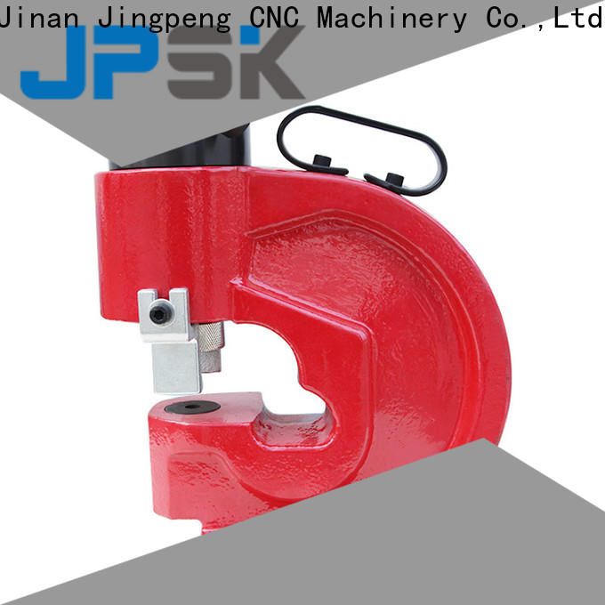 JPSK reliable hydraulic hand pump supplier for workshop