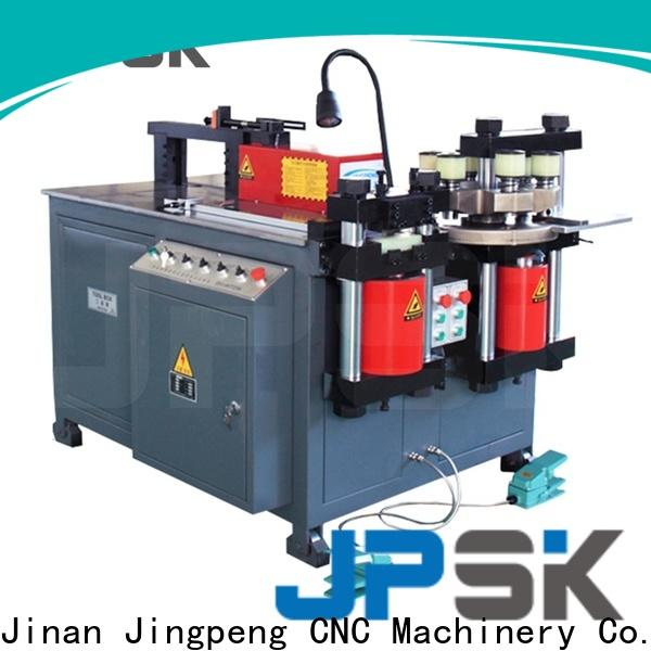 professional Non-CNC busbar bending punching cutting machine for workshop