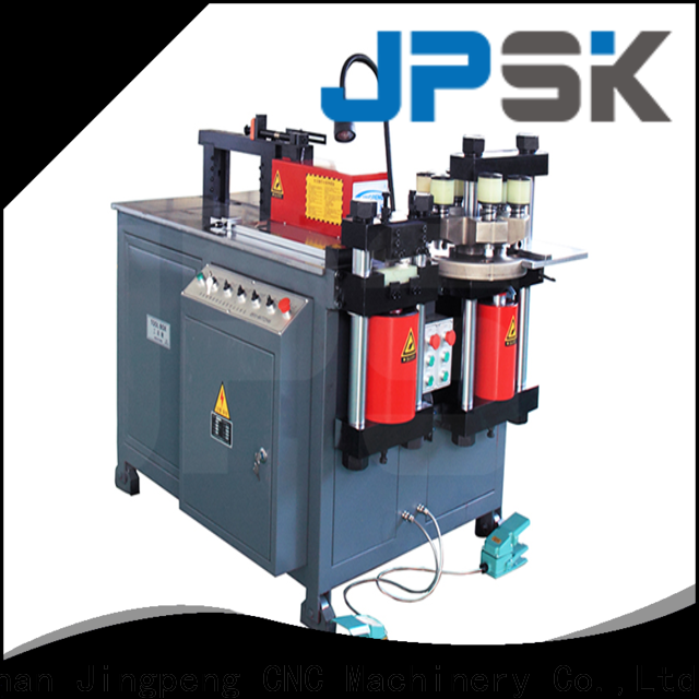 automatic Non-CNC busbar bending punching cutting machine factory price for workshop