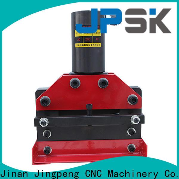 JPSK quality hydraulic hand pump supplier for workshop