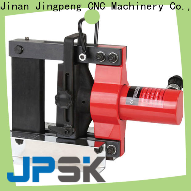 JPSK quality portable cutting machine easy to carry for worksite