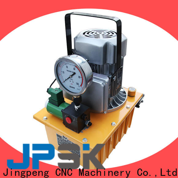 JPSK quality portable cutting machine easy to carry for factory