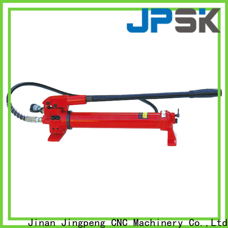 JPSK reliable portable cutting machine easy to carry for workshop