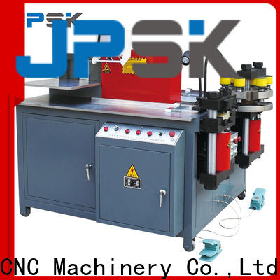 JPSK cutting bending machine on sale for U-bending