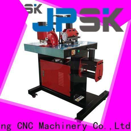accurate metal bending machine design for for workshop for busbar processing plant