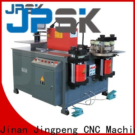 JPSK cnc sheet bending machine supplier for twisting