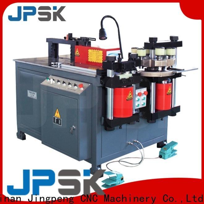 JPSK cutting and bending machine on sale for U-bending