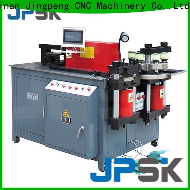 long lasting turret punching machine online for flat pressing
