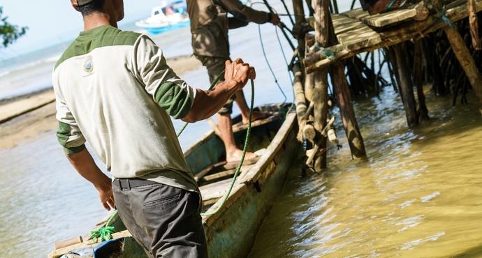 乌戎库隆国家公园
