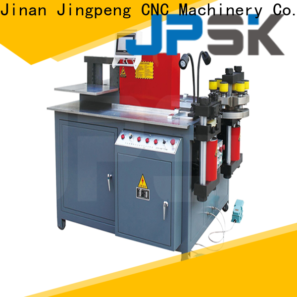 JPSK precise metal punching machine on sale for embossing