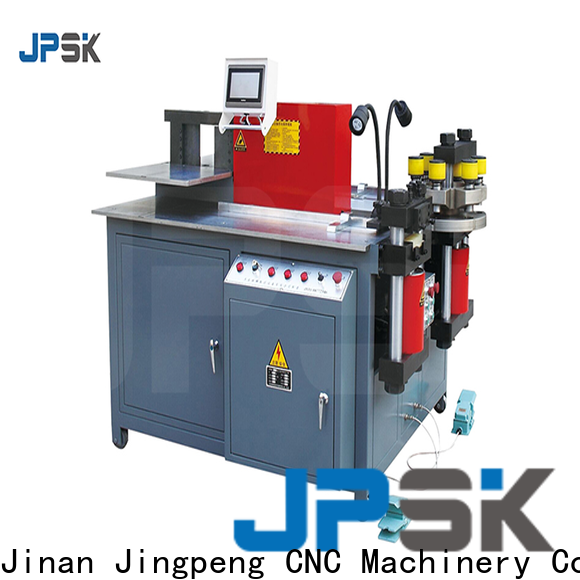 long lasting cutting and bending machine supplier for U-bending