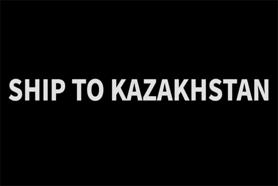 JPSK busbar machine ship to Kazakhstan