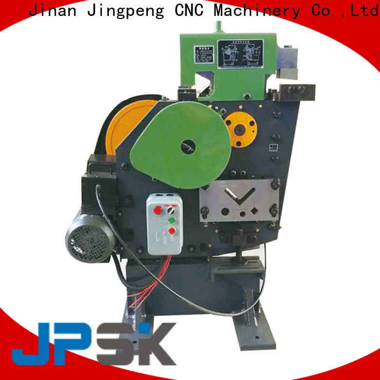 multi function metal machine series for worksite