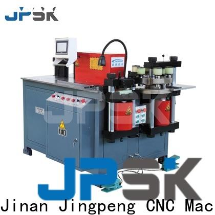 JPSK accurate cutting bending machine promotion for twisting
