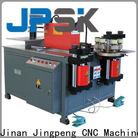 JPSK cutting bending machine on sale for twisting