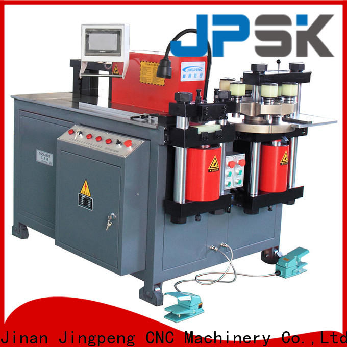 JPSK cutting bending machine on sale for embossing