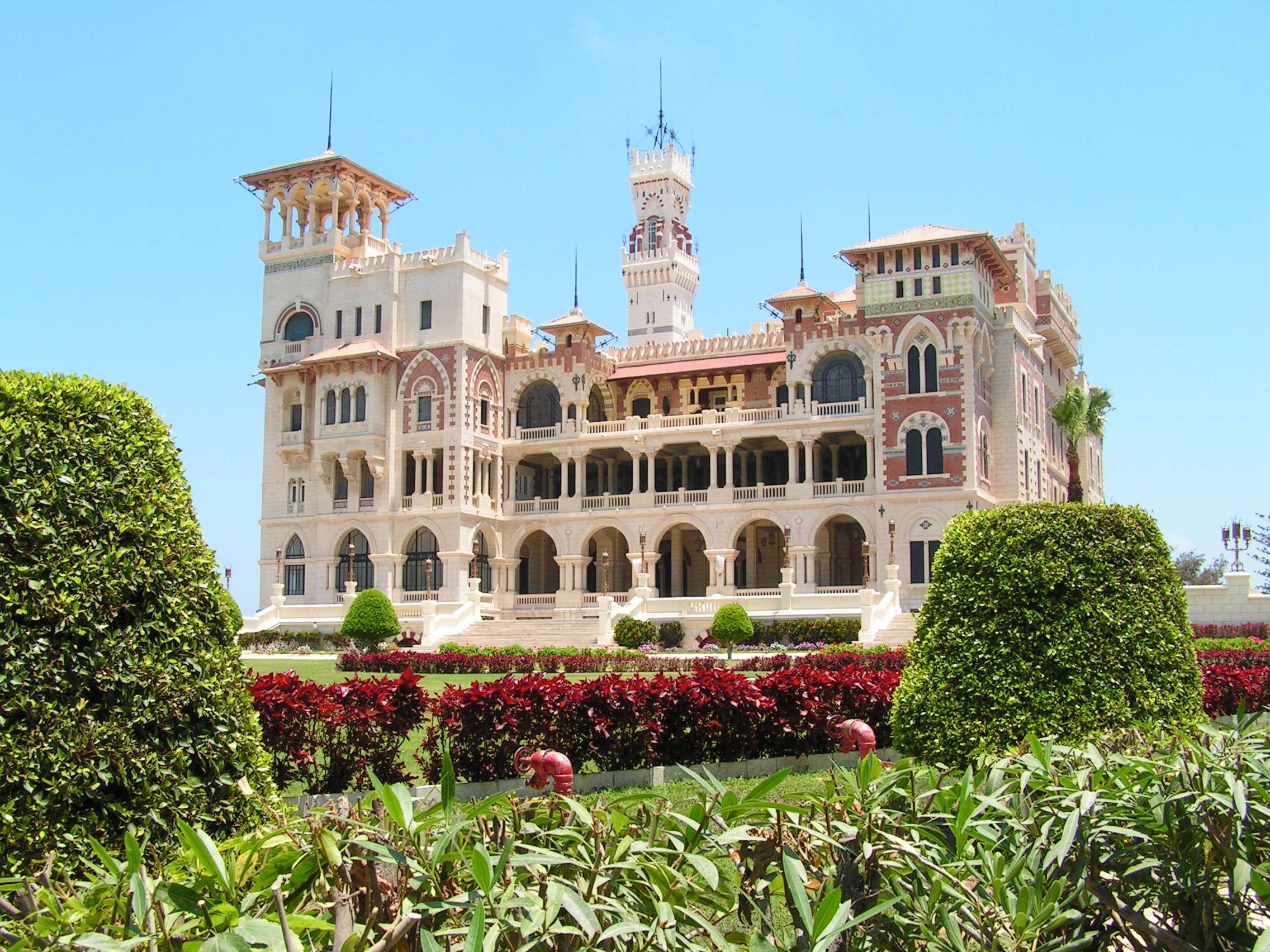 Montaza Garden
