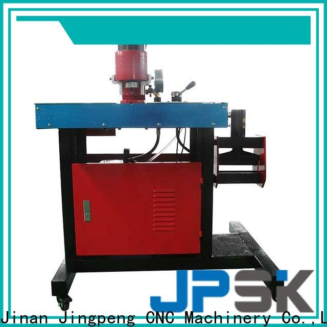 high quality hydraulic shear inquire now for for workshop for busbar processing plant
