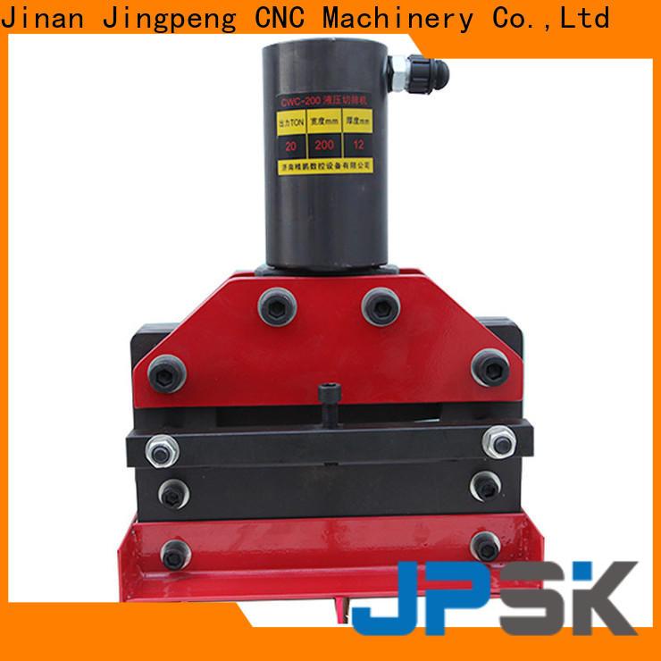 JPSK portable cutting machine supplier for workshop
