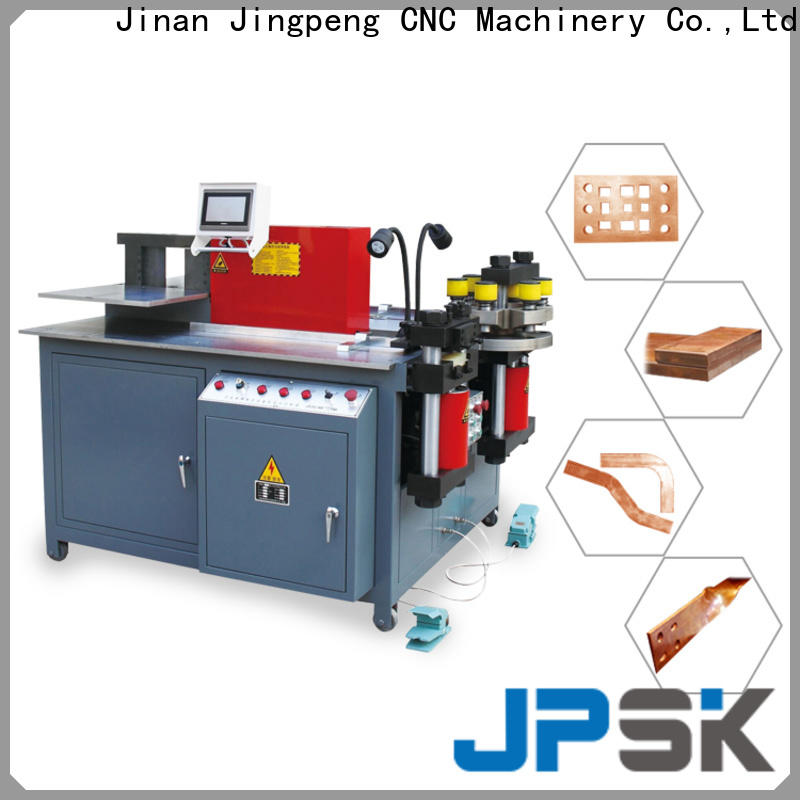 accurate sheet metal punching machine supplier for embossing