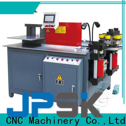 JPSK accurate sheet metal punching machine on sale for U-bending