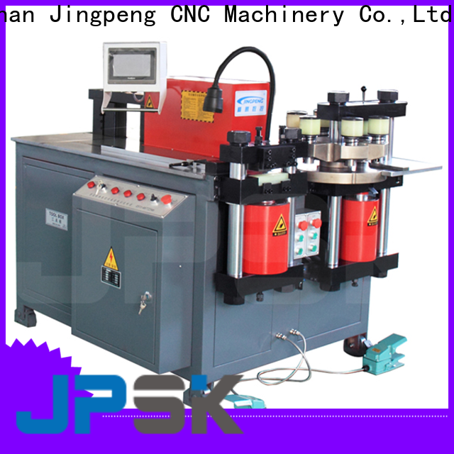 high quality metal shearing machine inquire now for bend the copper for aluminum busbars