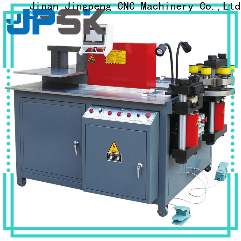 JPSK cnc sheet bending machine on sale for twisting
