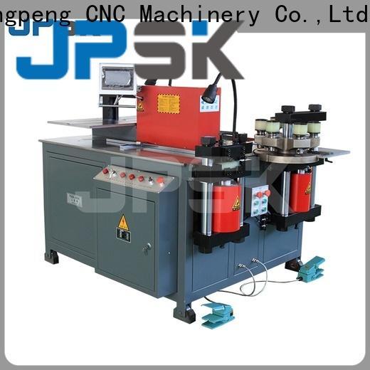 JPSK long lasting metal punching machine supplier for flat pressing