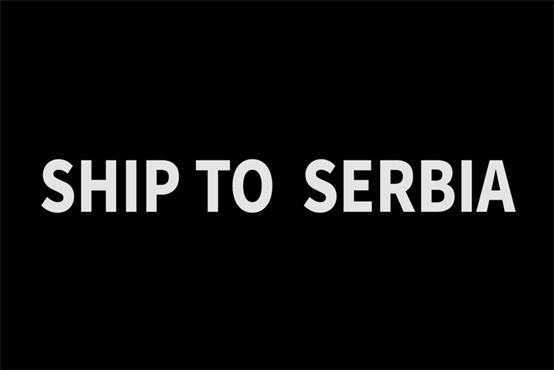 JPSK busbar machine ship to Serbia