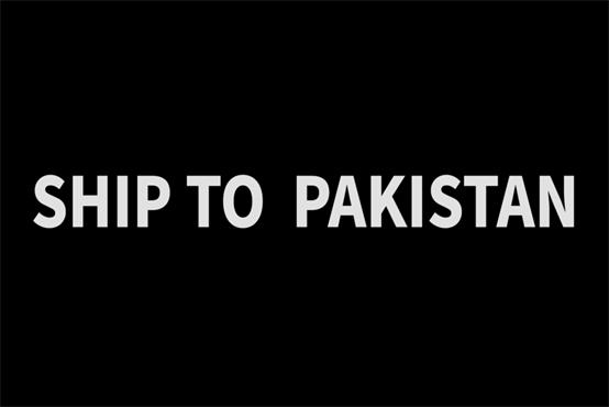 JPSK busbar machine ship to Pakistan
